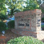 North Raleigh, Main Office